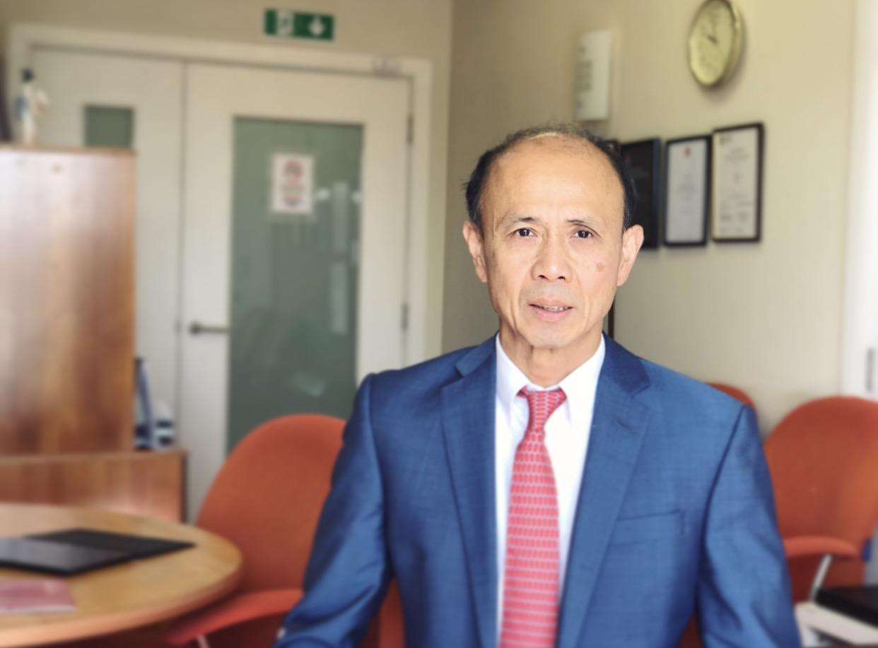 Jonathan Pitayanukul