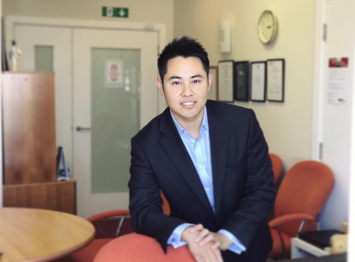 Andrew Pitayanukul