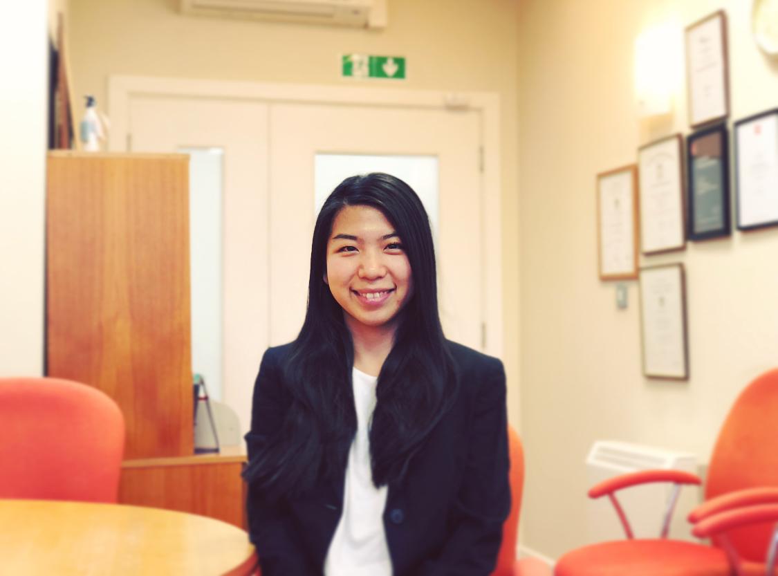 Denise Cheung
